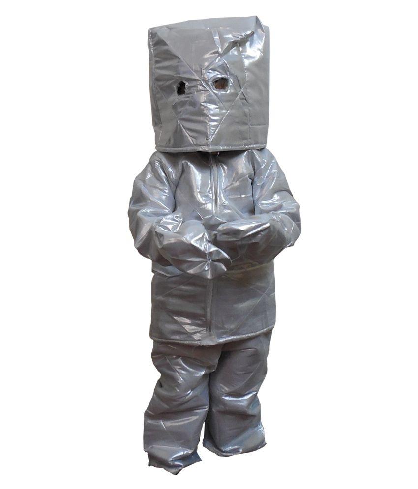 Navkar Systems Astronaut Space Suit Fancy Dress Costume For Kids - Buy Navkar Systems ...