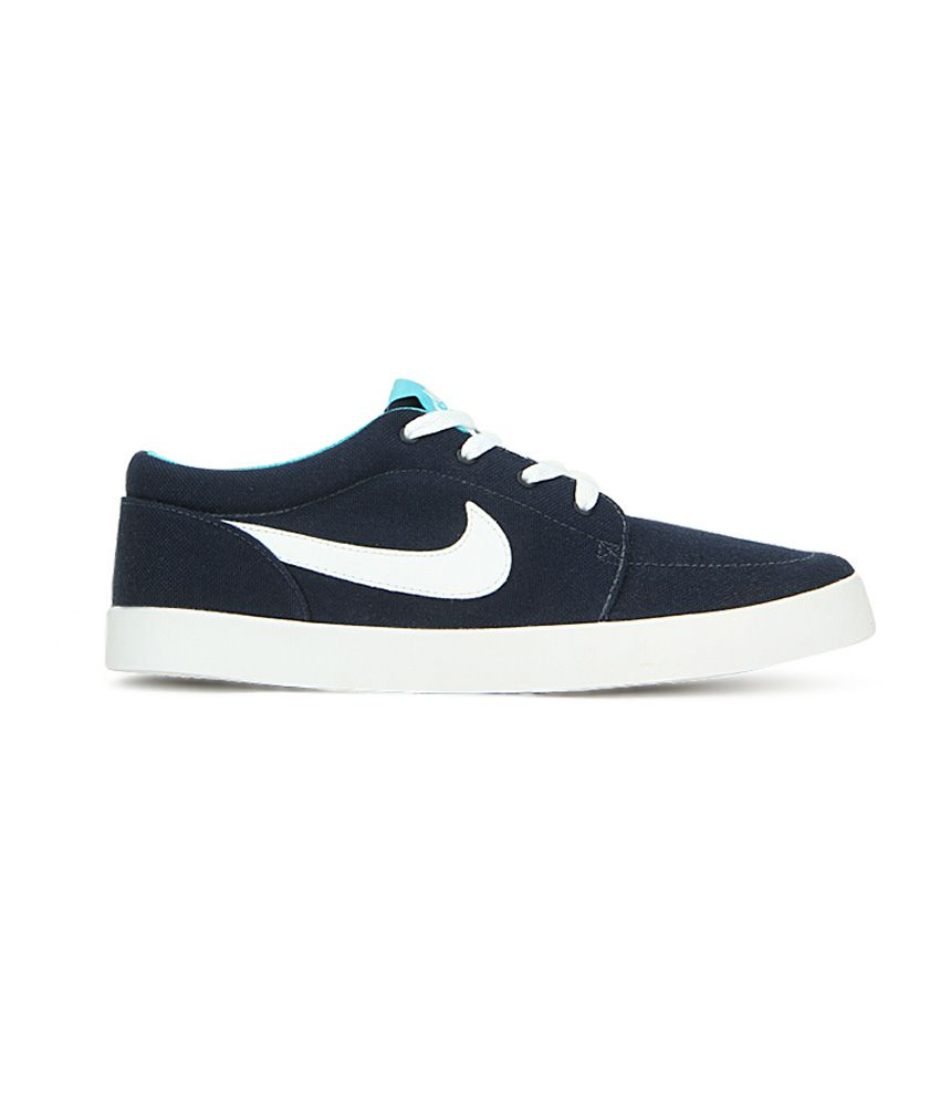 76a882d7f978 Nike Blue Lifestyle   Sneaker Shoes - Buy Nike Blue Lifestyle ...