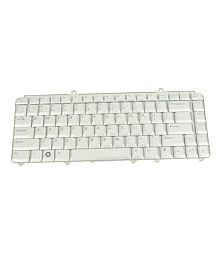 Lap Gadgets dell inspiron 1525 Silver Inbuilt Replacement Laptop Keyboard Keyboard