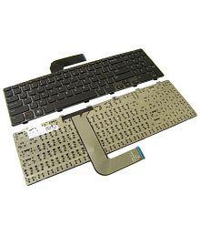 Lap Gadgets Dell Inspiron 15r N5110 Laptop Keyboard (dp/n) 4dfcj With Free Lap Gadgets Keyboard Protector Skin