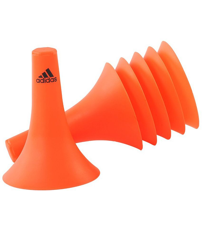 Adidas Running High Cones Pack Of 6
