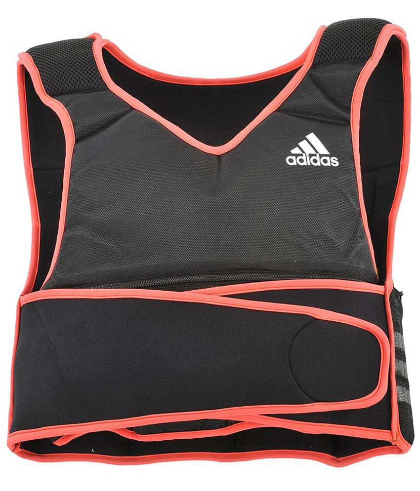 Adidas Short Weighted Vest