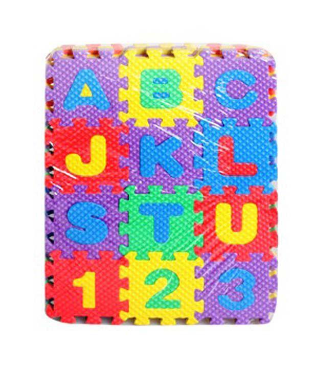 Kuhu Creations Medium Child Puzzle Educational Toy