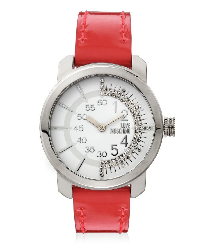Moschino Moschino White Women's Watch