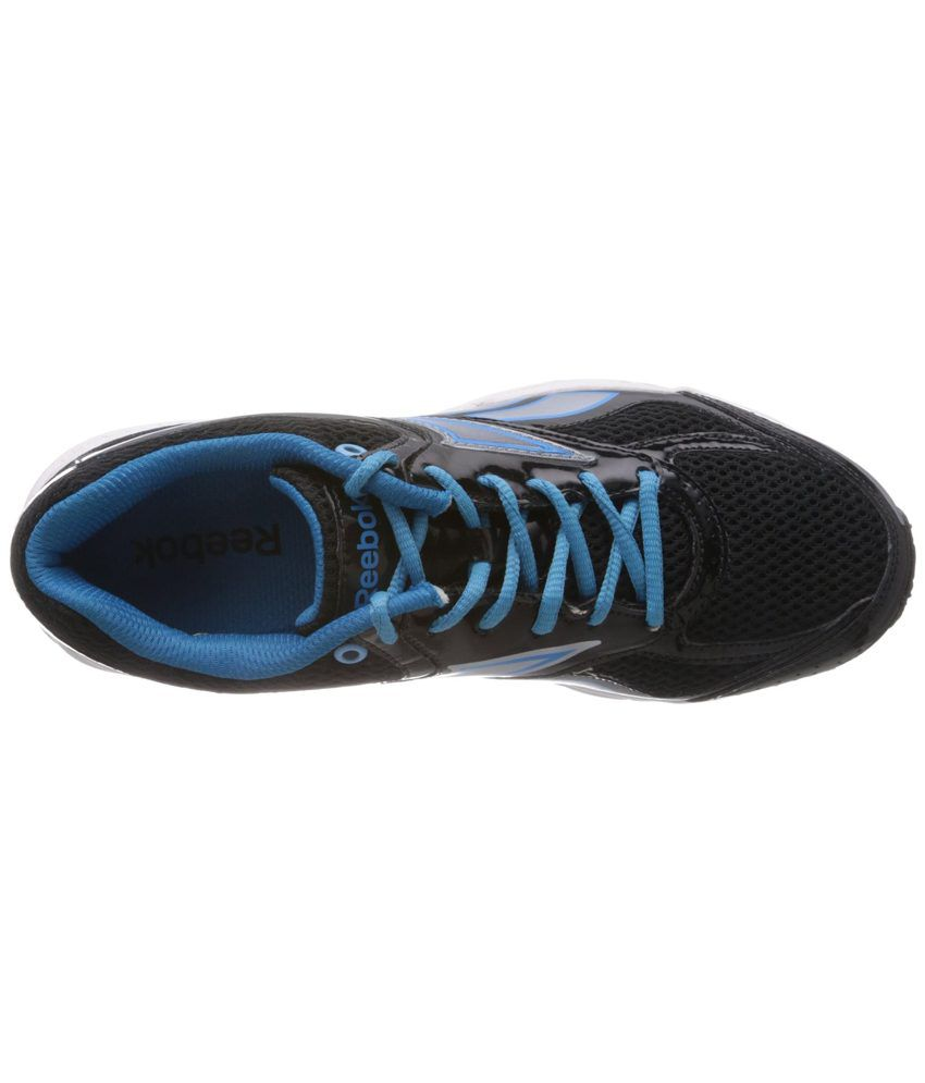Vision Speed Lp Black And Royal Blue