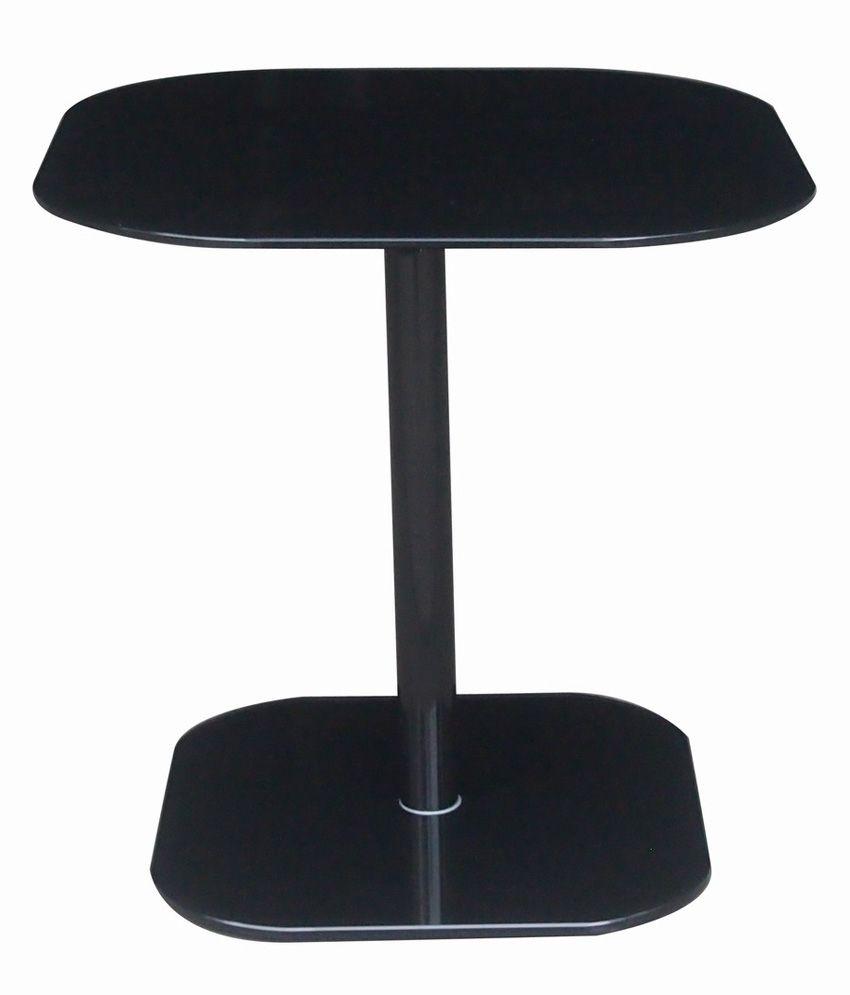 Tezerac End Table Endy - Black