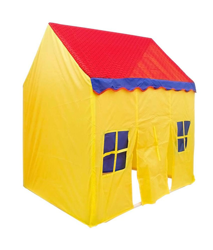 ... Anand Toys Baby Hut-tent  sc 1 st  Snapdeal & Anand Toys Baby Hut-tent - Buy Anand Toys Baby Hut-tent Online at ...