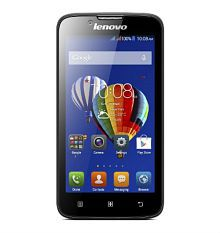 Lenovo ( 4GB and Below , 1 GB ) Black