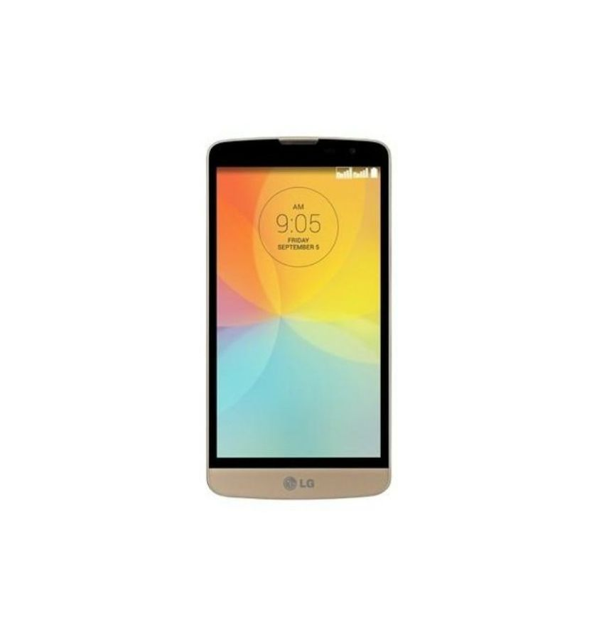 LG ( 8GB , 1 GB ) Gold