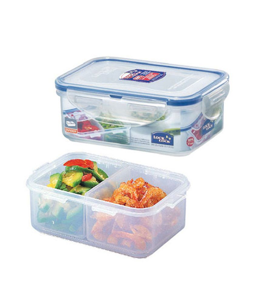 Pp Food Container ~ Lock classic polypropylene pp rectangular food