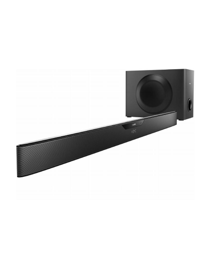 Philips HTL6140 Soundbar