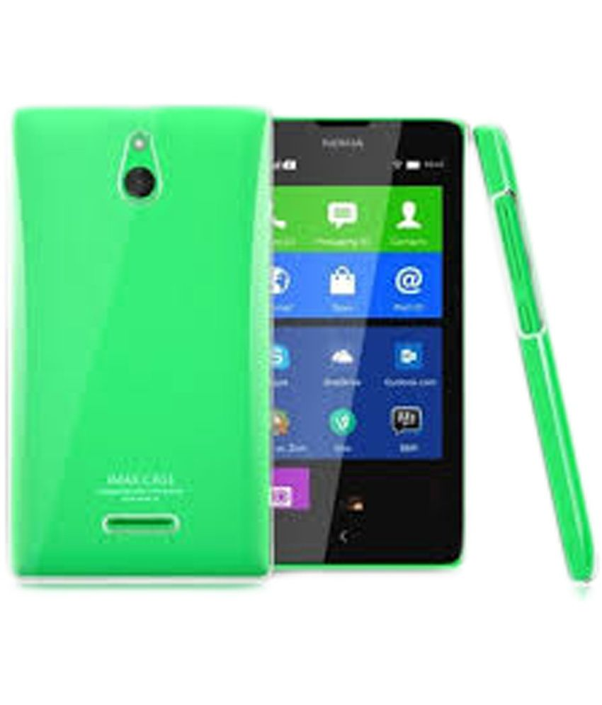 premium selection f648b 6fdb5 Jo Jo Back Cover For Nokia X2 Dual Sim Android Rm-1013-transparent