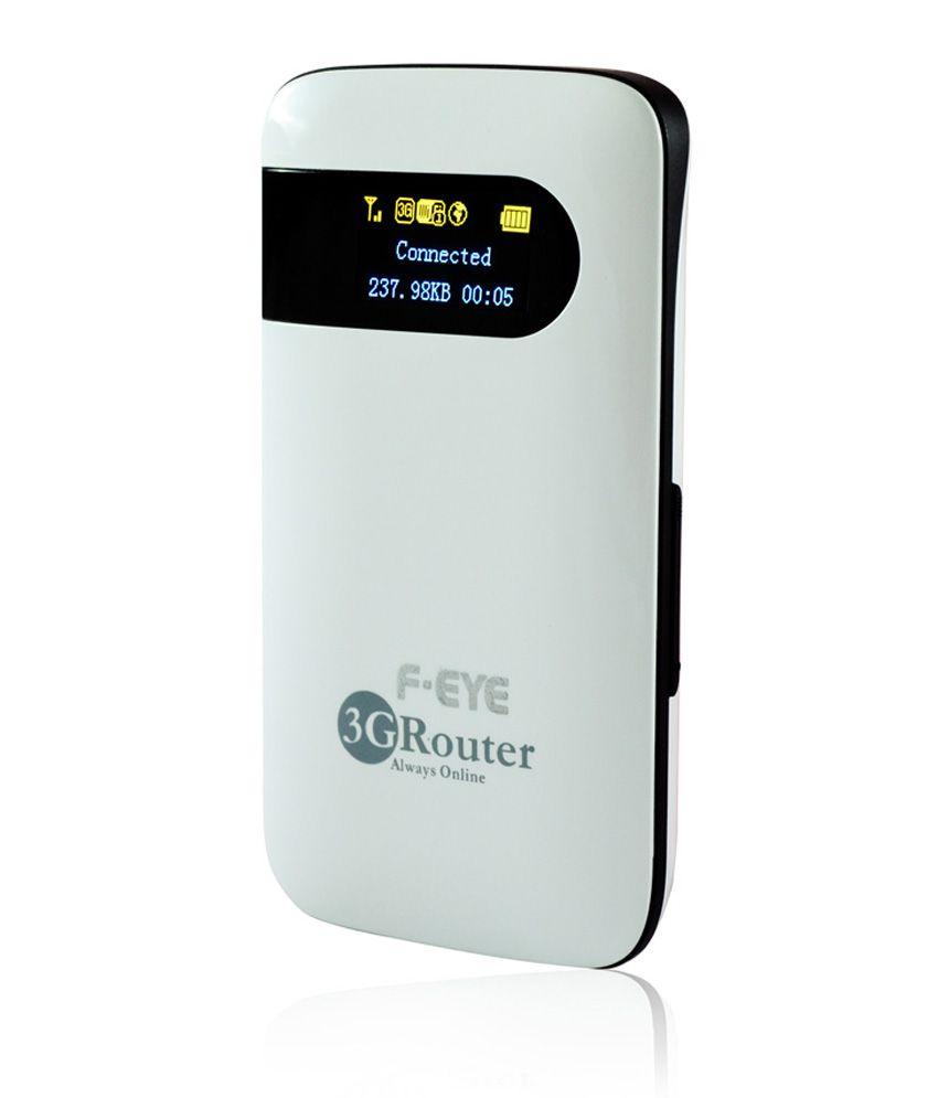 Ps Feye Wi-Fi Unlocked Wireless 150Mbps 2G, 3G Sim Card Router