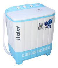 Haier 6.2 Kg XPB 62-0613AQ Semi Automatic Top Load Washin...
