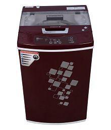 Videocon VT60H12 Digi Gracia Prime 6 Kg Top Load Fully Automatic Washing Machine