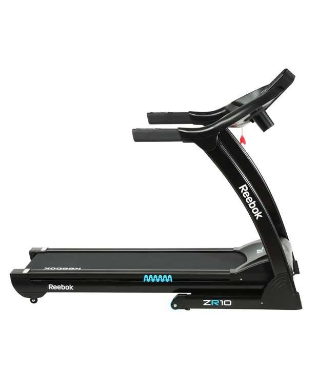 Reebok Manual Treadmill: Buy Online at Best Price on Snapdeal