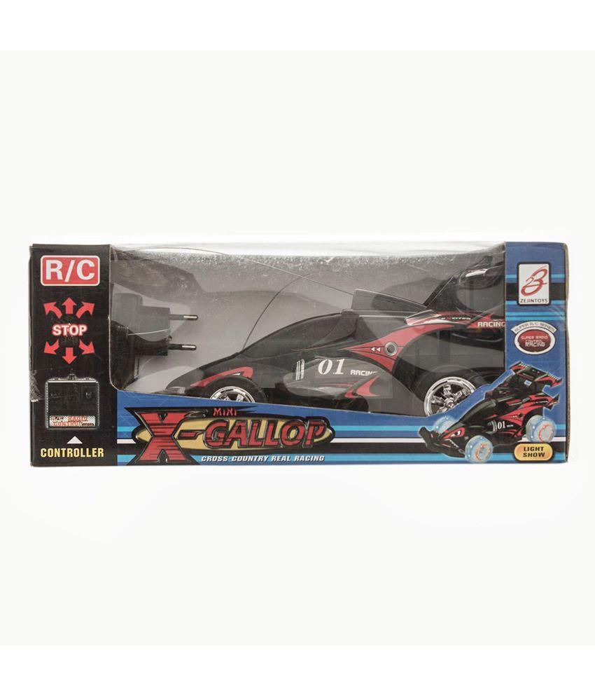 This N That X - Mini Gallop Racing Car