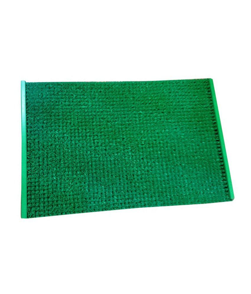 Jojo designs green natural floor mat buy jojo designs for Floor mat design