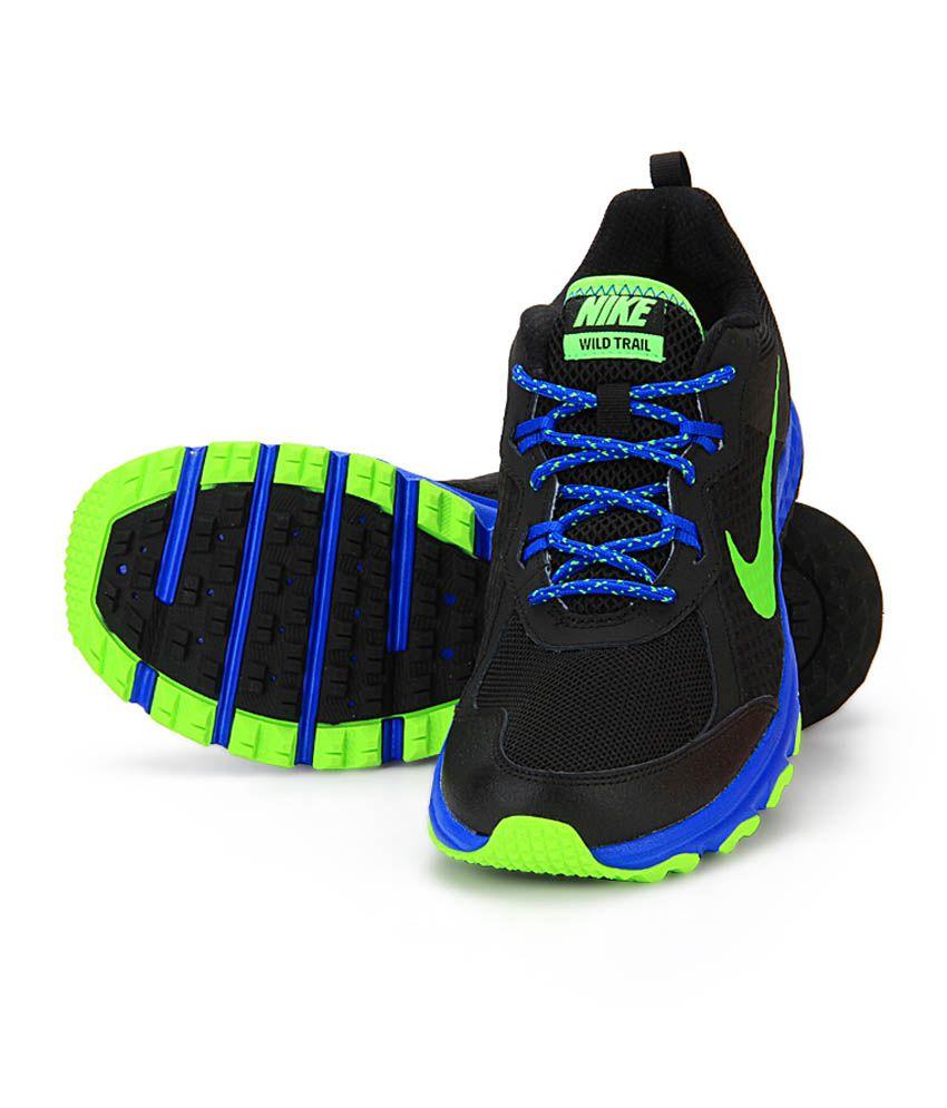 d766e1317fbb Nike Wild Trail Running Sports Shoes - Buy Nike Wild Trail .