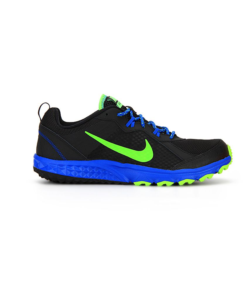 Nike Wild Trail Running Sports Shoes - Buy Nike Wild Trail Running ... 72a25c5d2