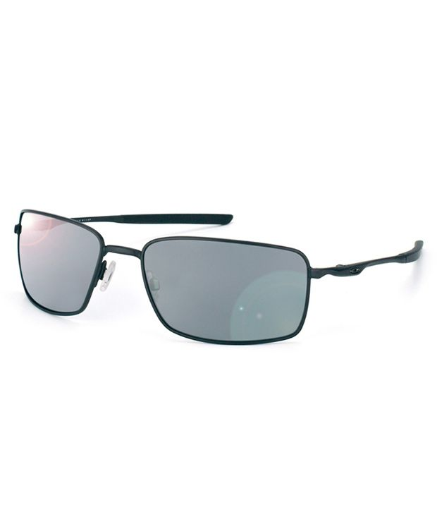 15d3f668c9 Oakley Square Wire OO 4075-05 Medium Sunglasses - Buy Oakley Square Wire OO  4075-05 Medium Sunglasses Online at Low Price - Snapdeal