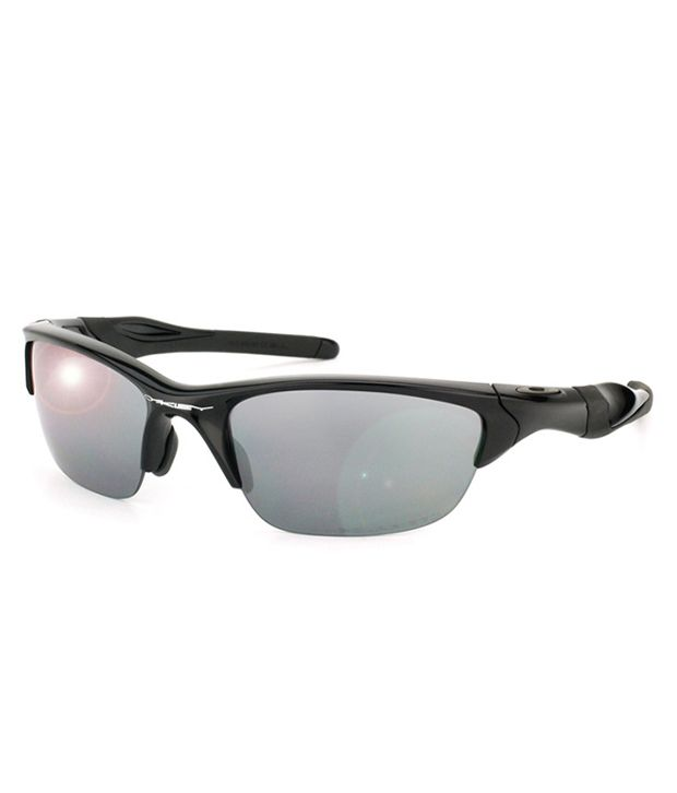 4a93b48ab75 Oakley Half Jacket 2.0 OO 9144-04 Medium Sunglasses - Buy Oakley Half  Jacket 2.0 OO 9144-04 Medium Sunglasses Online at Low Price - Snapdeal