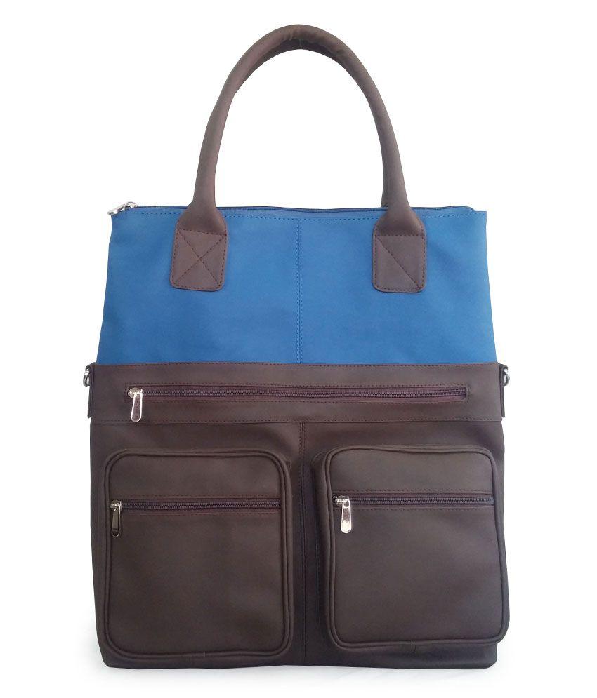 Toteteca Bag Works Convert-a-tote