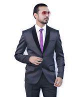 Belario Black Partywear Blazer