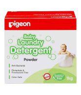 Pigeon Baby Laundry Detergent Powder 1kg - 12993