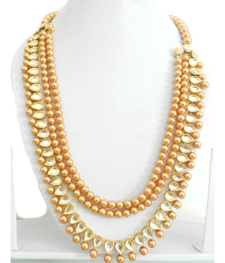 Designer Pearl Jewellery Online