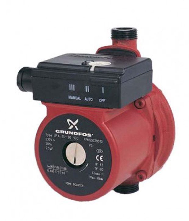 Image Result For Inline Water Booster Pump