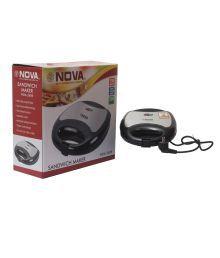 Nova NSM-2409 2 Sandwich Maker
