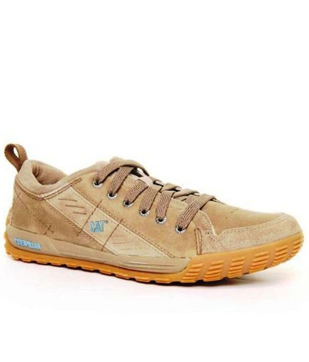 Cat Casual Shoes Price In India