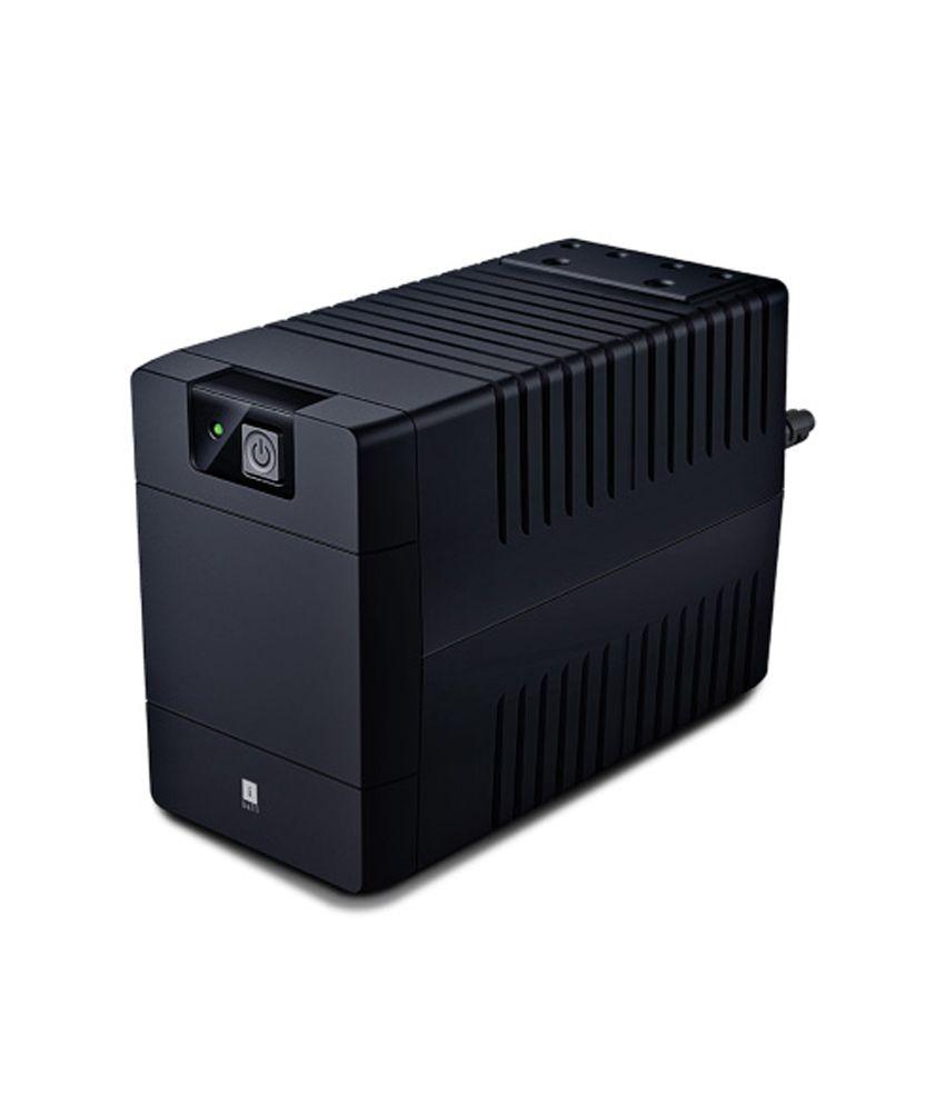 IBall Nirantar Ups Mini 621 600VA UPS