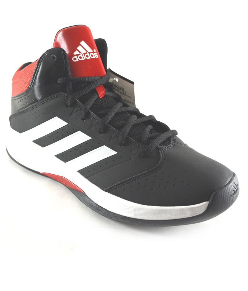 adidas black and white basketball shoe buy adidas black