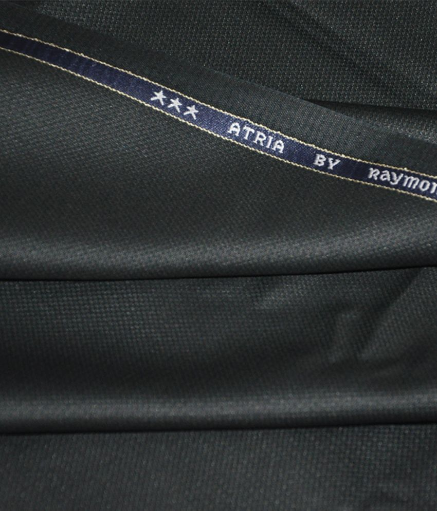 64f2f629ba8 Raymond Black Self Party Wear Trouser Fabric - Buy Raymond Black Self Party  Wear Trouser Fabric Online at Low Price in India - Snapdeal