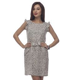 f4585c78e5 Black Dress: Buy black dress Online at Best Prices in India - Snapdeal