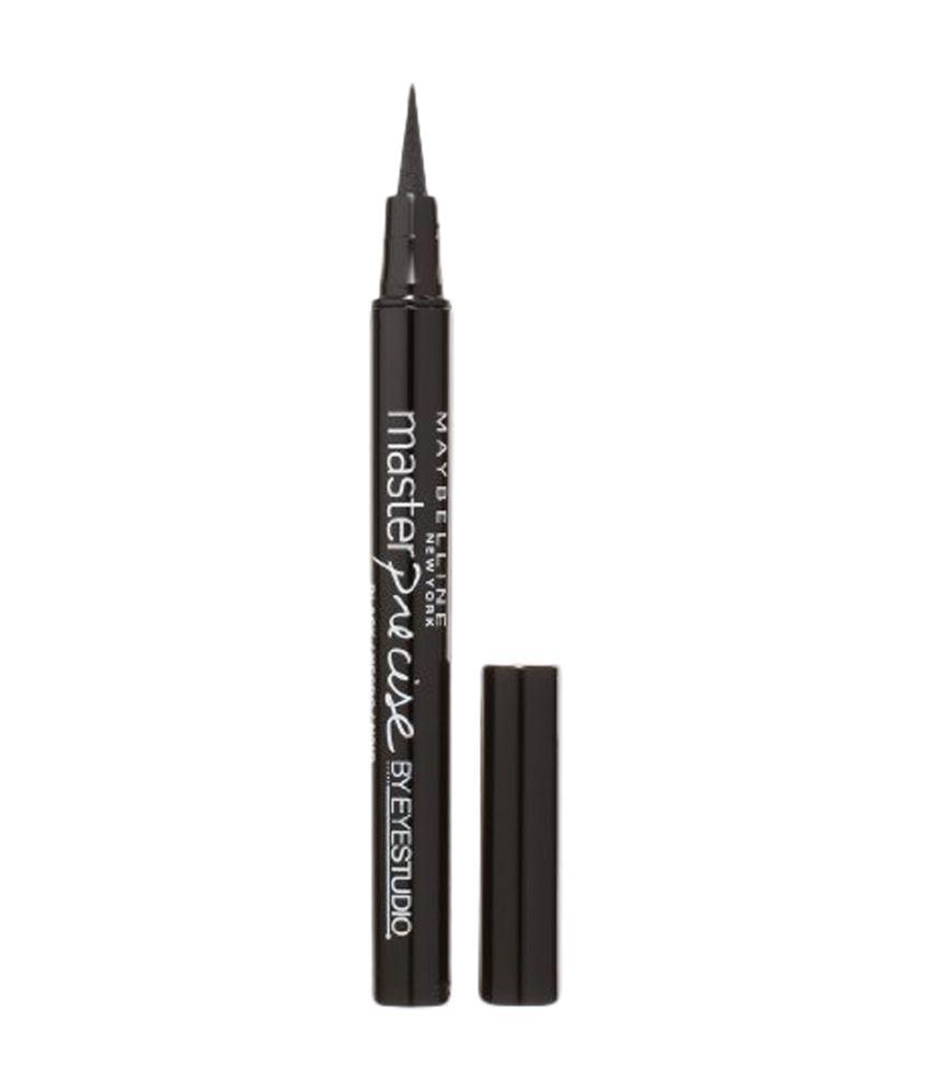 Maybelline Precise New Eye York Studio Master EyelinerBuy Liquid nPw8OkN0ZX