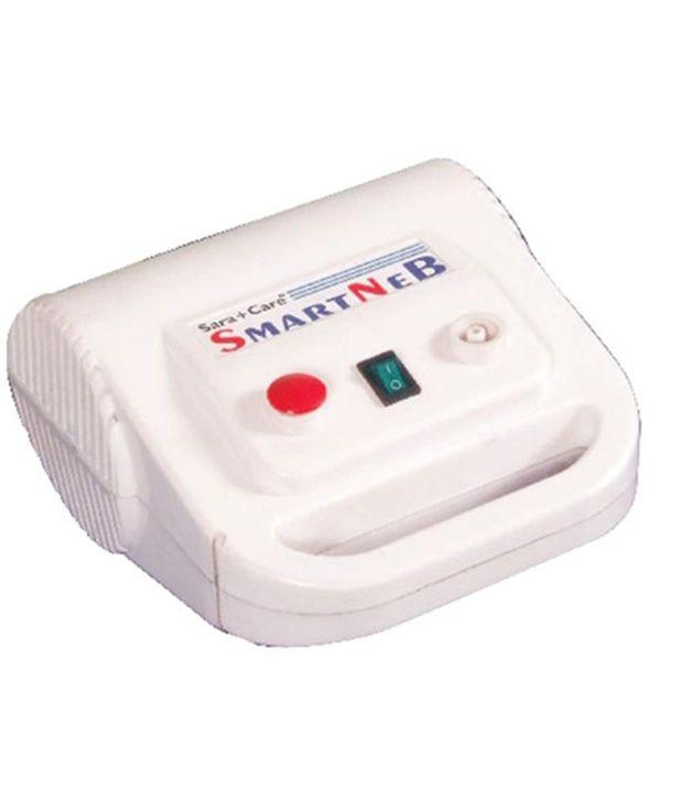 Smart Neb Nebulizer: Buy Smart Neb Nebulizer At Best