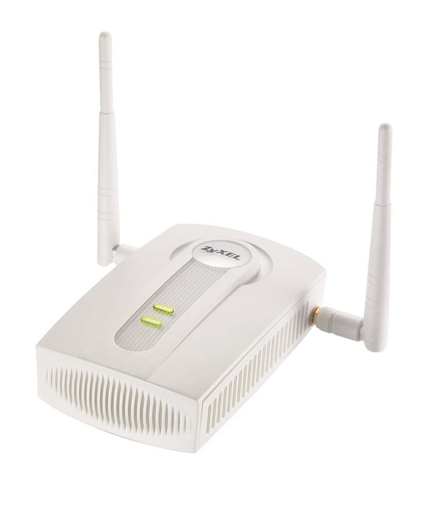 Zyxel Nwa 1100N 802.11N 4 In 1 Wireless Poe Business Access Point Range Extenders  amp; Repeaters