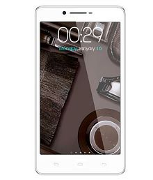 Micromax Canvas Doodle 3 A102 with 8GB ROM White