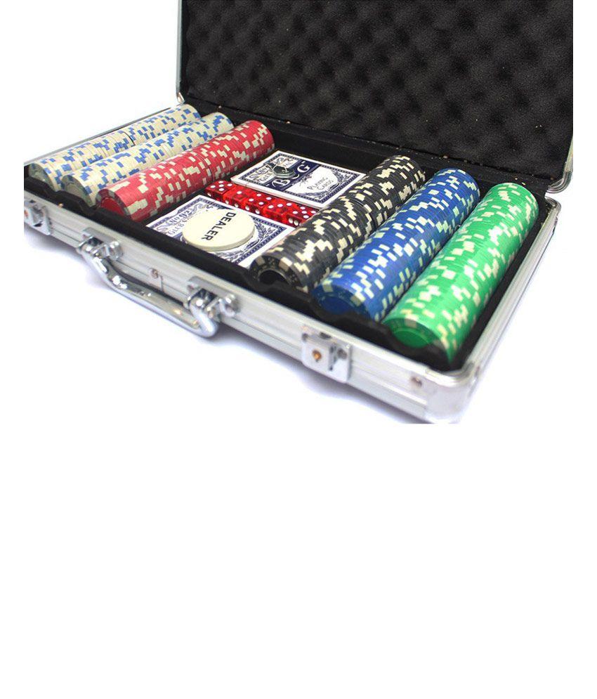 Poker Set India