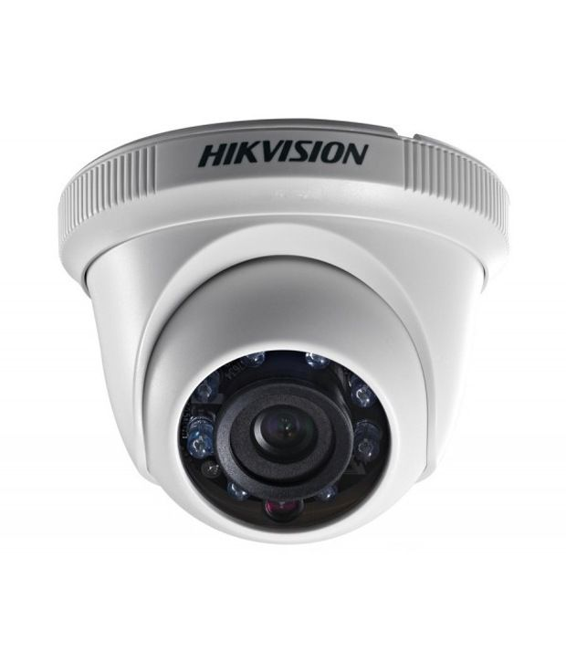 Hikvision Ds-2ce5582pirp-700tvl Cctv Camera