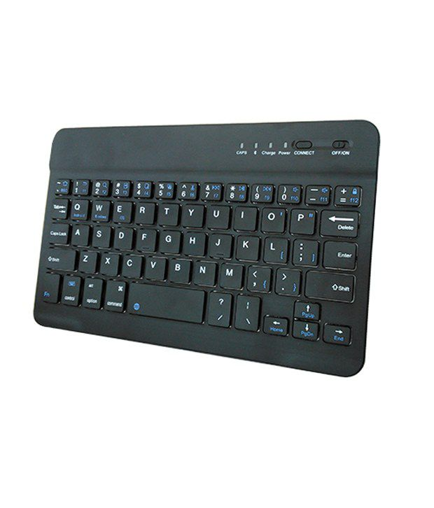Saco Slim Bluetooth keyboard for HCL MyEdu Tab (X1) - TA000011 - K12
