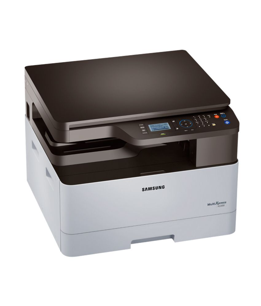 Samsung MultiXpress K2200 Laserjet All-in-one Printer