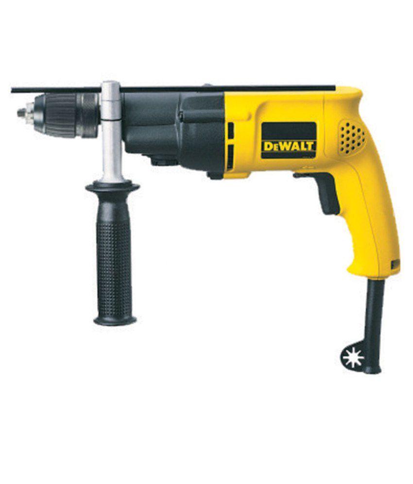 Dewalt Drilling Machine yellow: Buy Dewalt Drilling ...