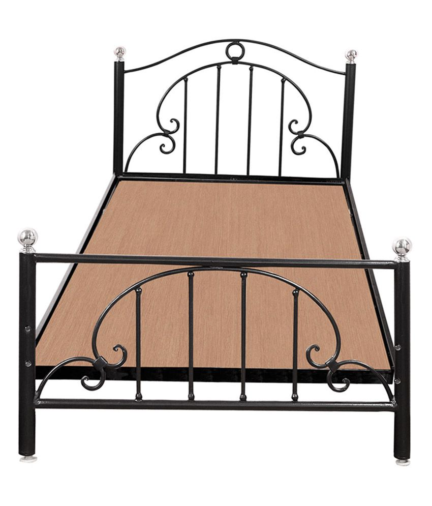 Wrought iron single bed - J K Furniture Wrought Iron Single Bed J K Furniture Wrought Iron Single Bed
