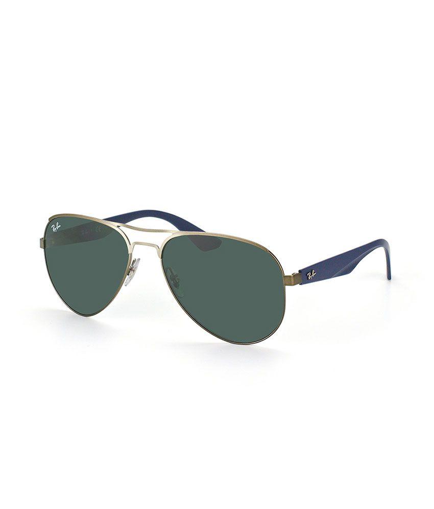 Ray ban sunglasses with price - Ray Ban Rb 3523 029 71 59 Medium Men Aviator Sunglasses