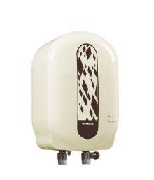 Havells 3 Ltr Neo EC 3kW Instant Geyser Ivory