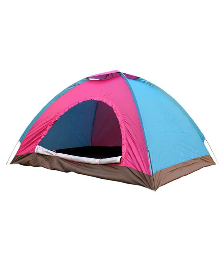 And Retails Hyu Four Peoples Hiking Tent: Buy Online at ...